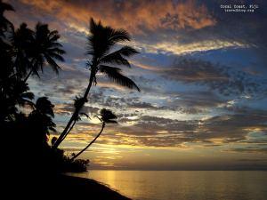 fiji-sunset