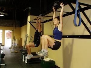 CrossFit Kitchener 115