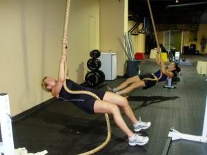 CrossFit Kitchener 120