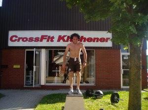CrossFit Kitchener 264