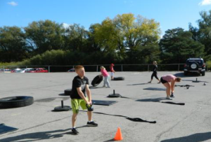 kb swing - kids