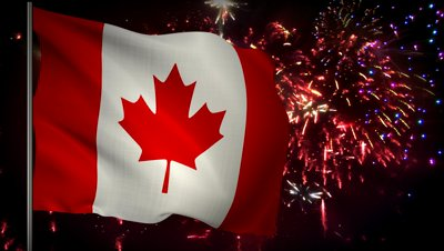 canada day 2014